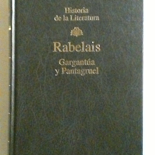Garantúa y Pantagruel (Rabelais)