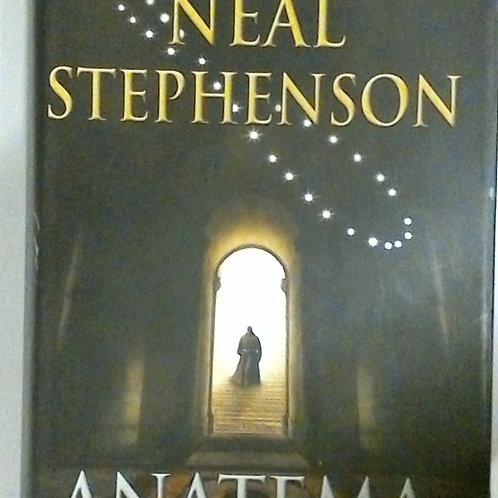 Anatema (Neal Stephenson)