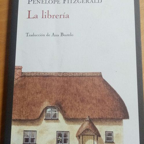 La librería ( Penelope Fitzgerald)