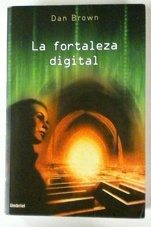 La fortaleza digital(Dan Brown)
