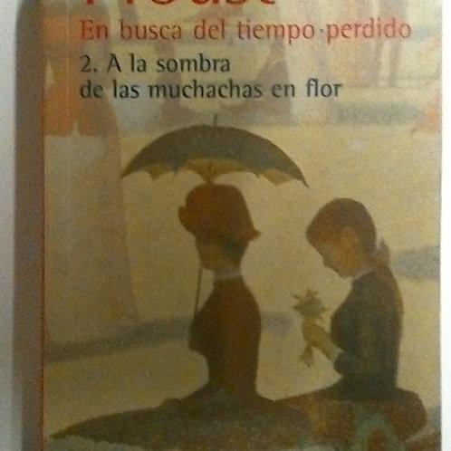 En busca del tiempo perdido (Marcel Proust)