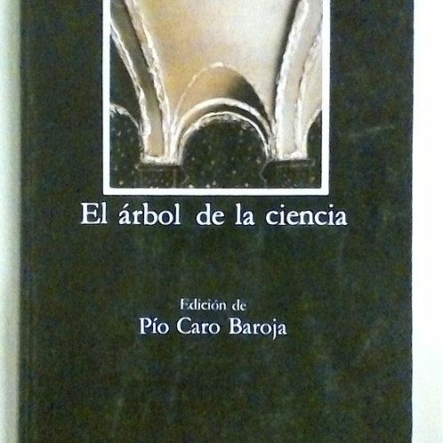 El árbol de la ciencia (Pío Baroja)