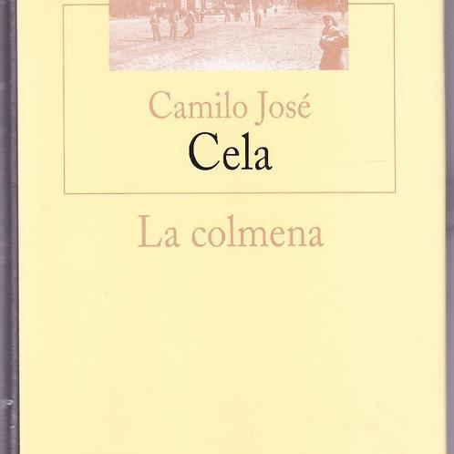 La colmena. (Camilo José Cela)