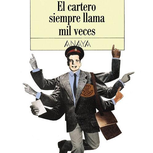 El cartero siempre llama mil veces (Andreu Martín y Jaume Ribera