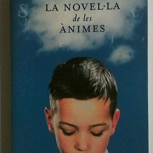 La novel•la de les ànimes (Jordi Cussà)