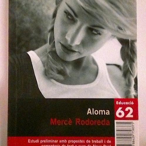 Aloma (Mercè Rodoreda)