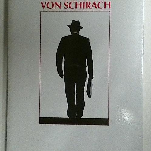 Crímenes (Ferdinand Von Schirach)
