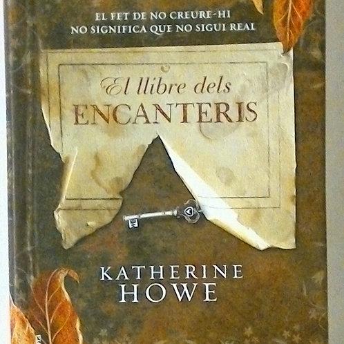 El llibre dels Encanteris (Katherine Howe)