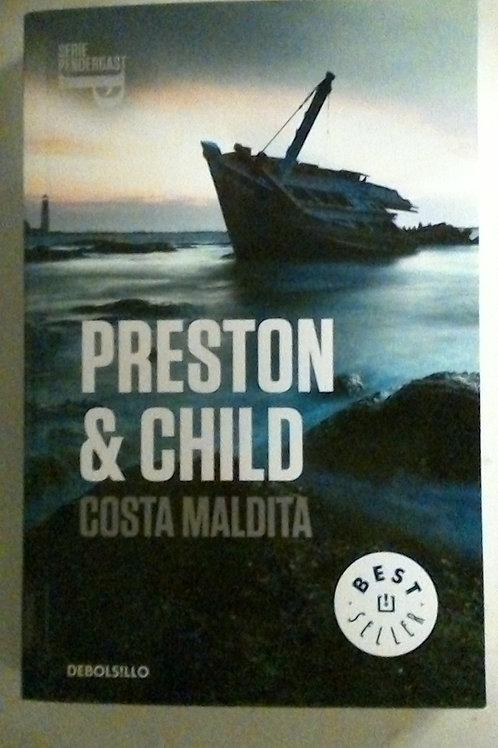 Costa Maldita (Preston & Child)