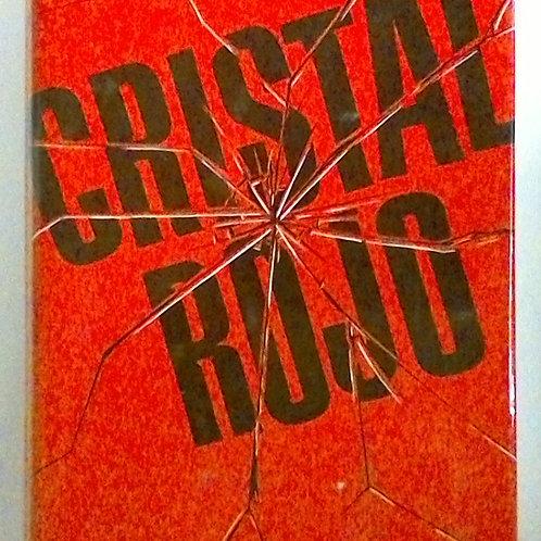 Cristal Rojo (Clare Francis)
