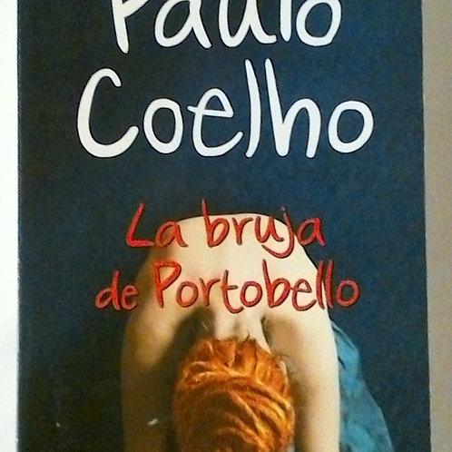 La bruja de Portobello (Paulo Coelho)