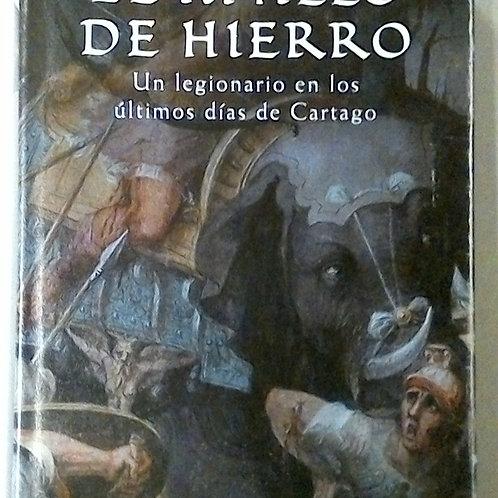 El anillo de hierro (J.Carlos Martín Leroy)