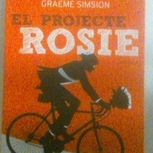 El projecte rosie (Graeme simsion)