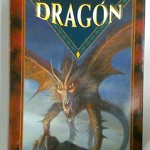 La maldición del dragón (Dennis McKiernan)
