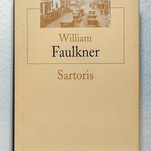 Sartoris (William Faulkner)