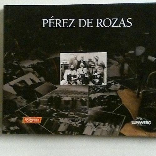 Pérez de Rozas