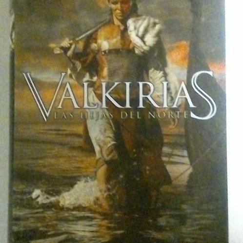 Valkirias (Las hijas del norte)