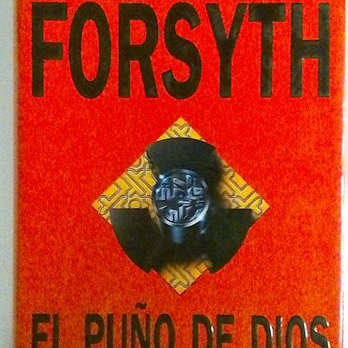 El puño de Dios (Frederick Forsyth)