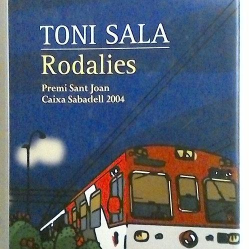 Rodalies (Toni Sales)
