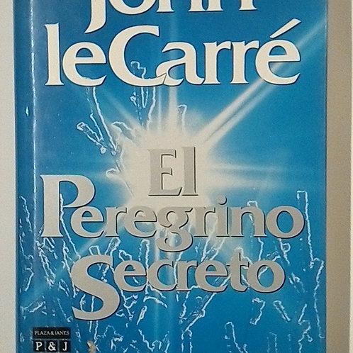 El Peregrino Secreto ( John le Carré)