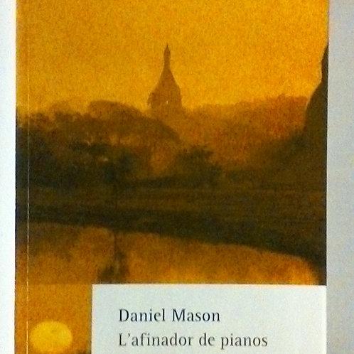 L'Afinador de pianos (Daniel Mason)