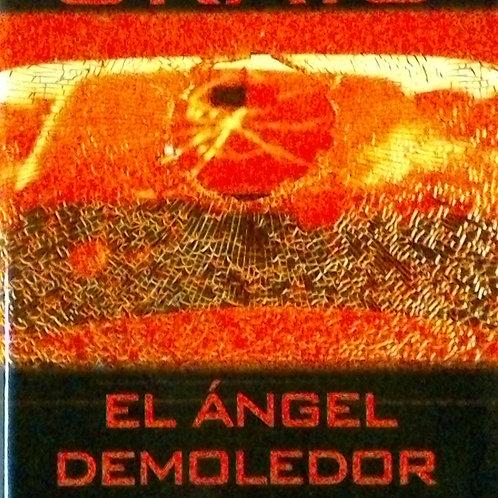 El Ángel Demoledor (Robert Crais)