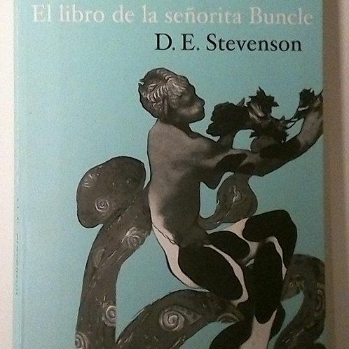 El libro de la señorita Bruncle (D.E. Stevenson)