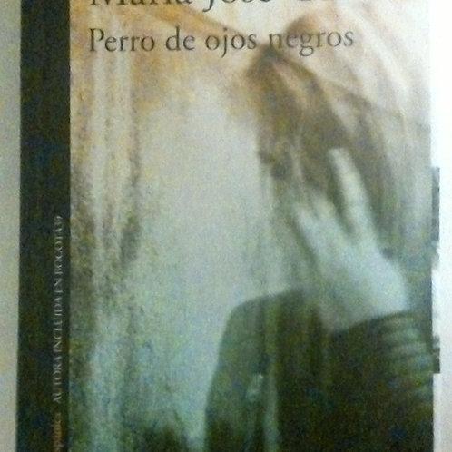 Perro de ojos negros (María José Caro)