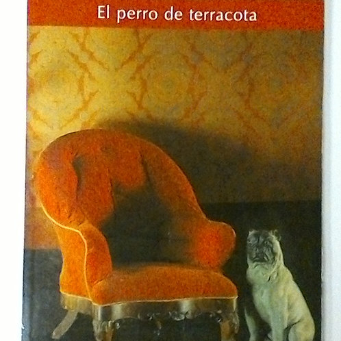 El perro de terracota (Andrea Camilleri)