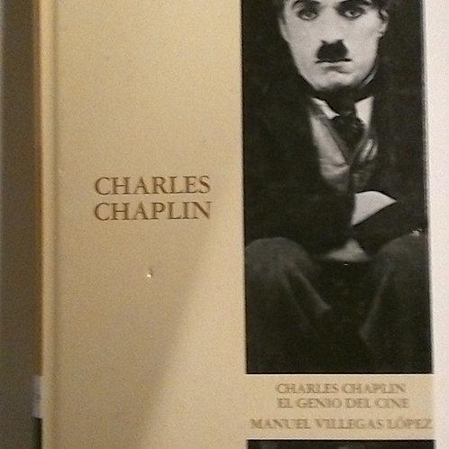 Charles Chaplin (Manuel Villegas López)