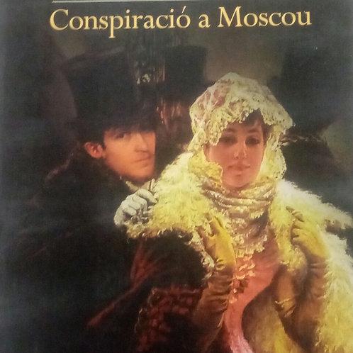 Conspiració a Moscou (Boris Akunin)