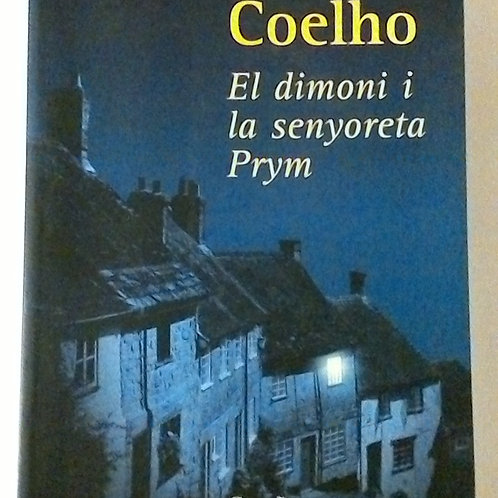 El dimoni i la senyoreta Prym (Paulo Coelho)