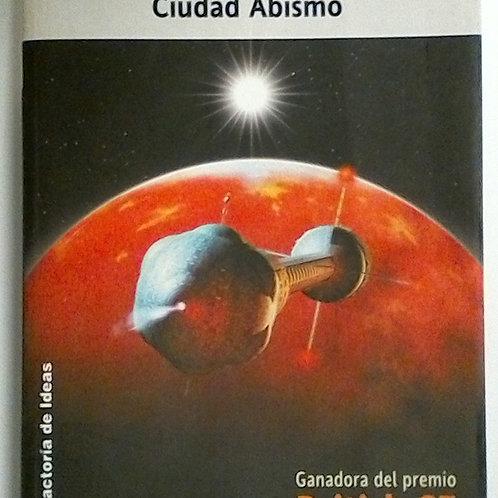 Ciudad Abismo (Alastair Reynolds)