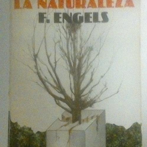 Dialéctica de la naturaleza (F. Engels)