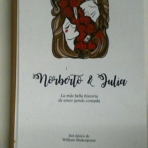 Norberto y Julia (William Shakespeare)