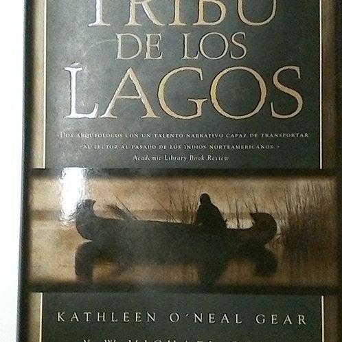 La tribu de los Lagos (Katheleen O'neal)