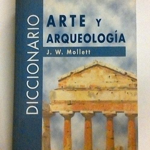Arte y arqueología (J.W. Mollet)
