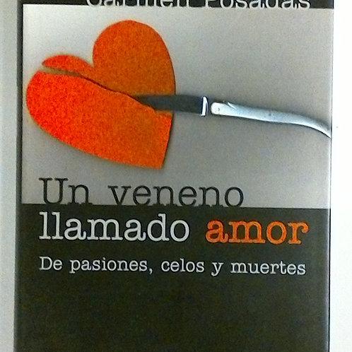 Un verano llamado amor (Carmen Posadas)