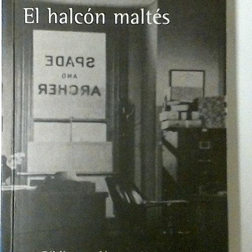 El halcón maltés (Dashiell Hammett)