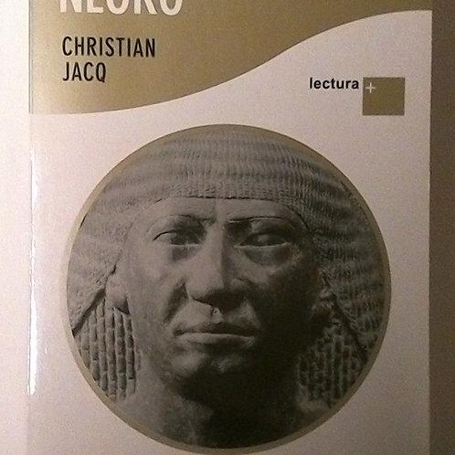 El Faraón Negro (Christian Jacq)