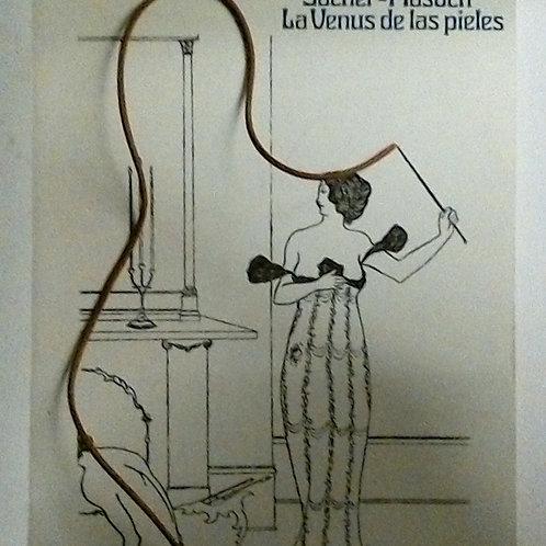 La Venus de las Pieles (Sacher-Masoch)