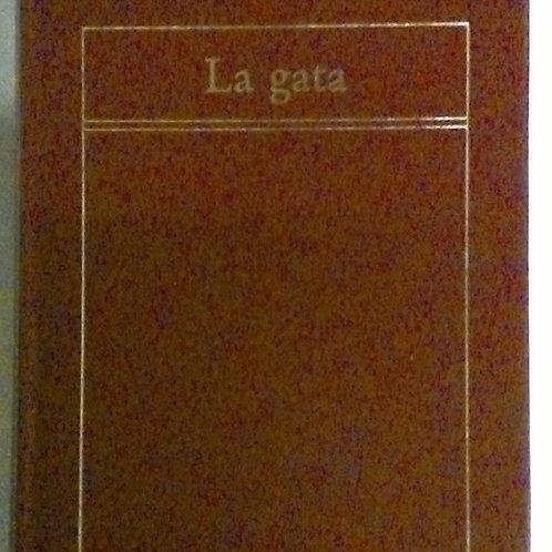 La Gata (Colette)
