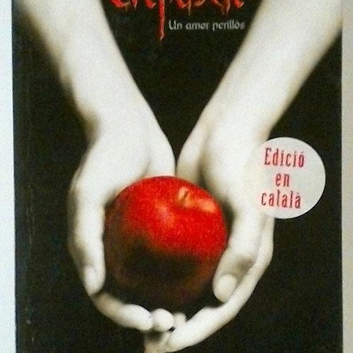 Crepúsculo (Stephenie Meyer)