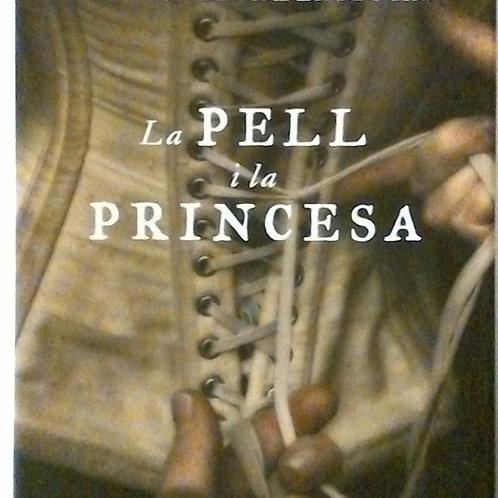 La Pell i la Princesa (Sebastià Alzamora)