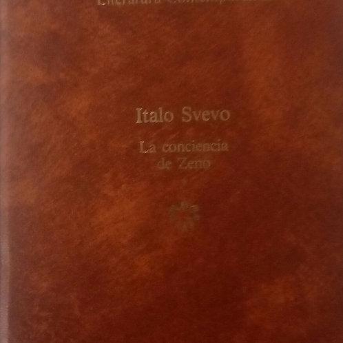 La conciencia de zeno ( Italo Svevo)