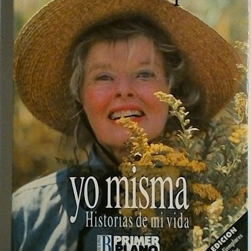 Yo Misma (Katherine Hepburn)