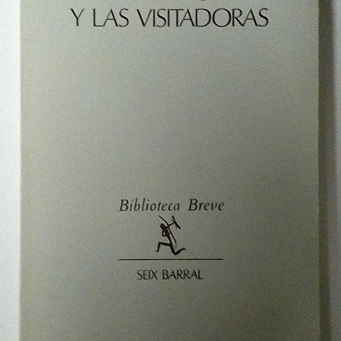 Pantaleón y las visitadoras(Mario Vargas Llosa)