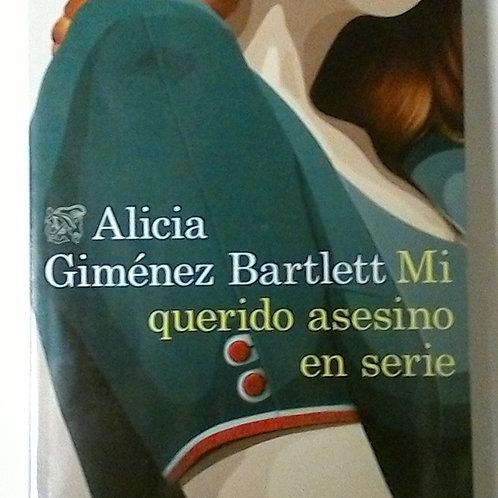 Mi querido asesino en serie (Alicia Giménez Bartlett)