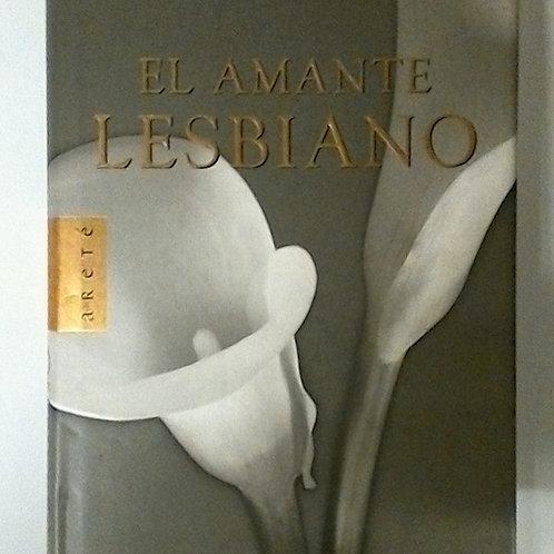 El Amante Lesbiano ( José Luis Sampedro )