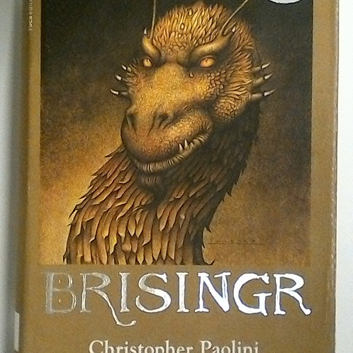 Brisingr (Christopher Paolini)